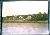 Evergreen Landing, Peaks Island, 1902