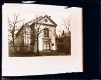 Old St. Lawrence Church, Portland