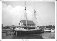 'Regina', Kennebunkport, 1938
