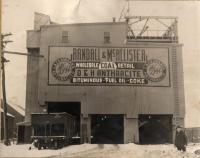 Randall and McAllister Coal Company building, Portland