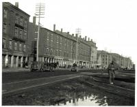 Commercial Street, Portland, ca. 1890