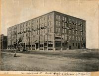 Milliken, Tomlinson Company, Portland, ca. 1903