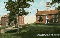 East Maine Conference Seminary, Bucksport, ca. 1910