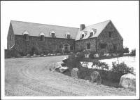 Rocky Pasture, Kennebunkport, 1939