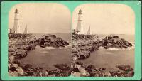 Portland Head Light, Cape Elizabeth, ca. 1900