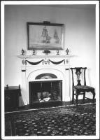 Kenneth Roberts' home, Kennebunkport, 1939