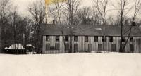 Littleton Campground Boarding House, ca. 1930