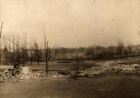 Great Fire, Houlton, 1902