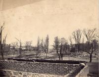 Great Houlton Fire, 1902