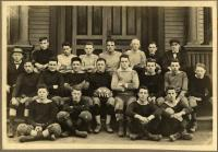 Brewer High School football team, 1915