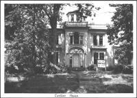 Carlton House, Wiscasset, 1939