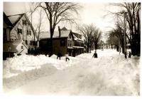 Main Street, Westbrook, ca. 1880