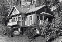 Fiske Warren House, Westbrook, ca. 1930