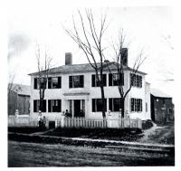 Edwards House, Westbrook, ca. 1880