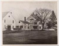 Raymond House, Westbrook, ca. 1900