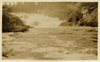 Allagash Falls, 1911