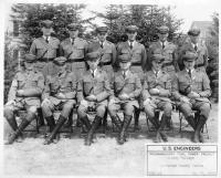 Quoddy Village Police, 1938