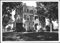 Margaret Chase Smith home, Skowhegan