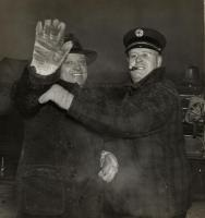 Chief Constantine, Bangor, 1946
