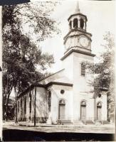 Presbyterian Church, Portland, ca. 1920