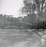 Woodfords Congregational Church, Portland, 1956