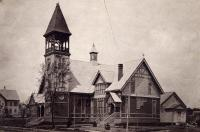Methodist Episcopal Church, Portland, ca. 1930