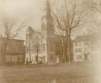 Second Parish Presbyterian Church, Portland, 1895