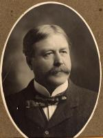 Don A. H. Powers, Houlton, ca. 1900