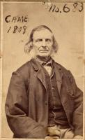James Taylor, Hodgdon, ca. 1865