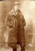 A. Putt Bennett, Linneus, ca. 1890