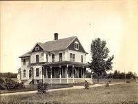 Grange Cottage, Good Will Homes, 1911