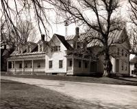 Good Will Cottage, Fairfield, ca. 1940