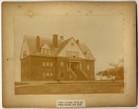State School for Boys, South Portland, ca. 1880