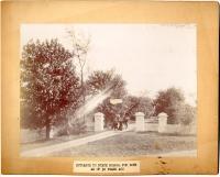 State School for Boys, South Portland, ca. 1880s