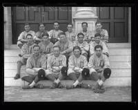 Deering High School Baseball Team, 1926