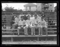 Cheverus High School Baseball Team, 1926