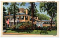 Blaine House, Augusta, ca. 1920
