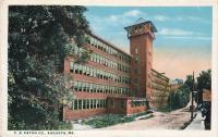 C.A. Eaton Co., Augusta, ca. 1920