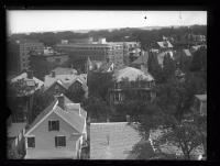 Portland from Maine General Hospital, 1926