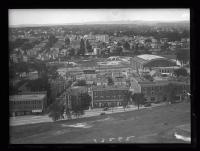 View of Portland from Maine General Hospital, 1926