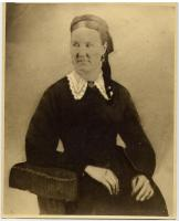 Sarah (Lovejoy) Damon Adams, Corinna, ca. 1860