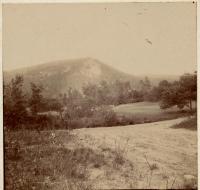 Bear Mountain, ca. 1895