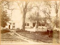 Trickey-Chaplin home, South Portland, ca. 1890