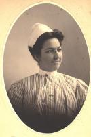 Annie M. Peabody, Portland, ca. 1906
