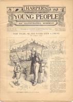 'Harper's Young People,' December 7, 1880