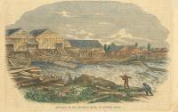 Sawmills, Old Town, ca. 1854