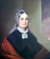 Sarah Dupee Brastow Chamberlain, Brewer, ca. 1865