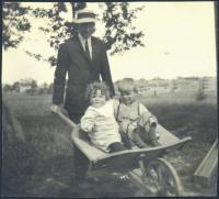 Elliots, ca. 1913