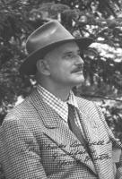 Henry Beston, Nobleboro, ca. 1950