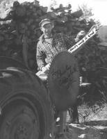 John Gould, ca. 1945